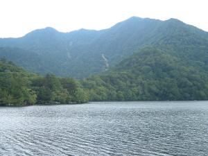 湯の湖一周|湯の湖